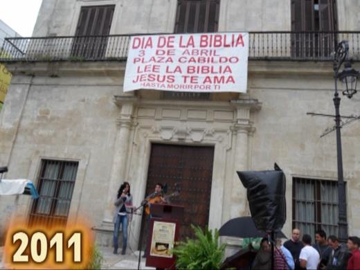Dia de la Biblia 2011-1
