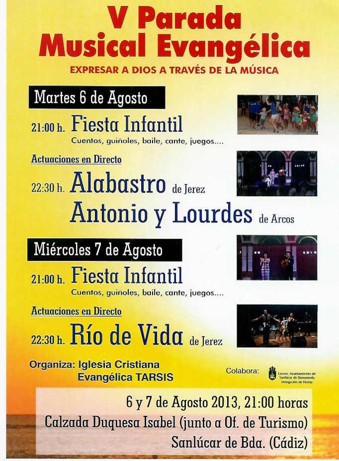 ParadaMusical2013